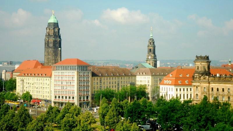 Vonovia richtet Ombudsstelle für Dresdner Mieterinnen und Mieter ein  Foto: MeiDresden.de