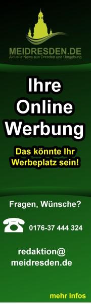 Seitenbanner - MeiDresden.de Werbung